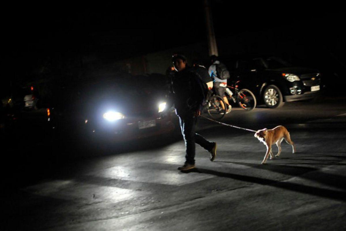 Foto:Agencia Uno / Efe / AFP. Imagen Por: