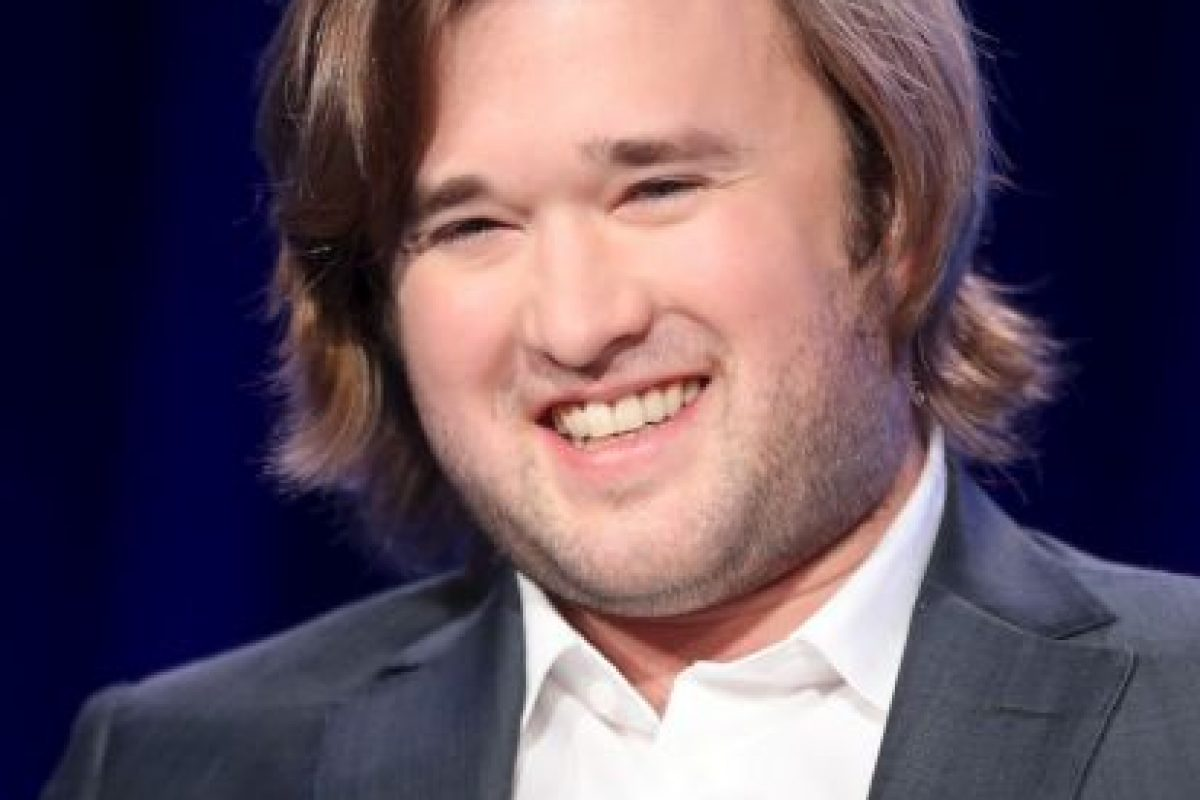 Haley Joel Osment Foto: Getty. Imagen Por: