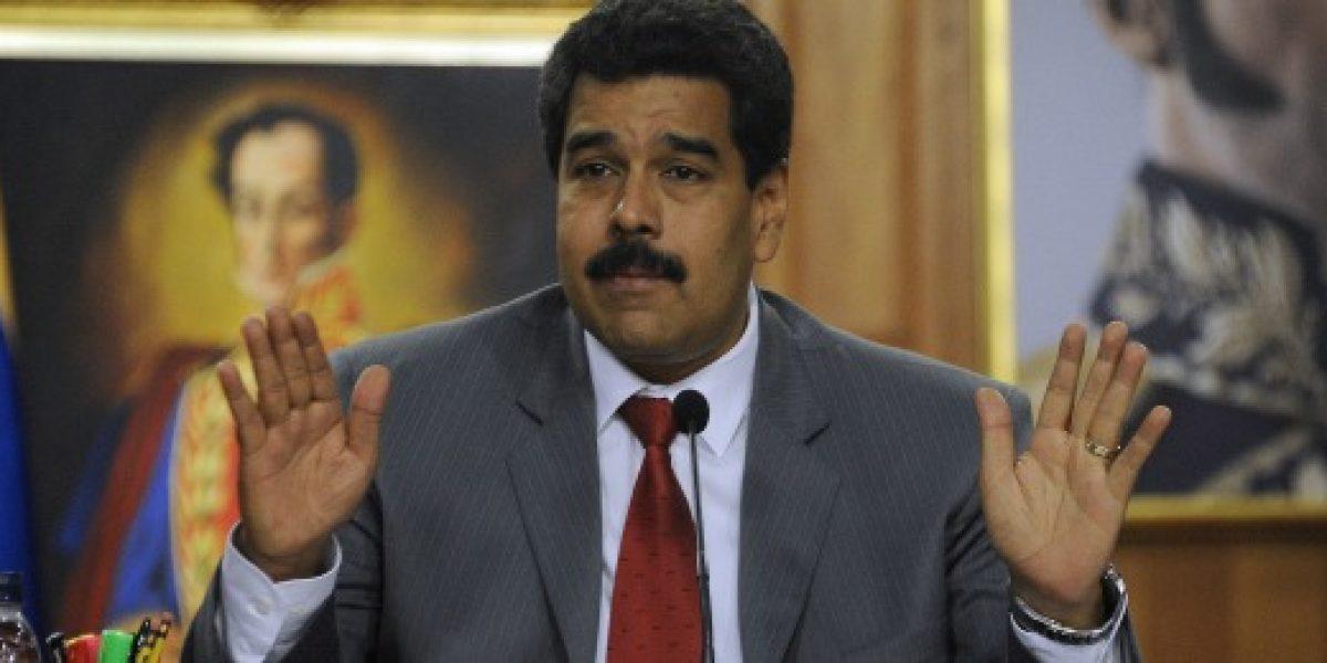También en Venezuela: Maduro anuncia reforma tributaria
