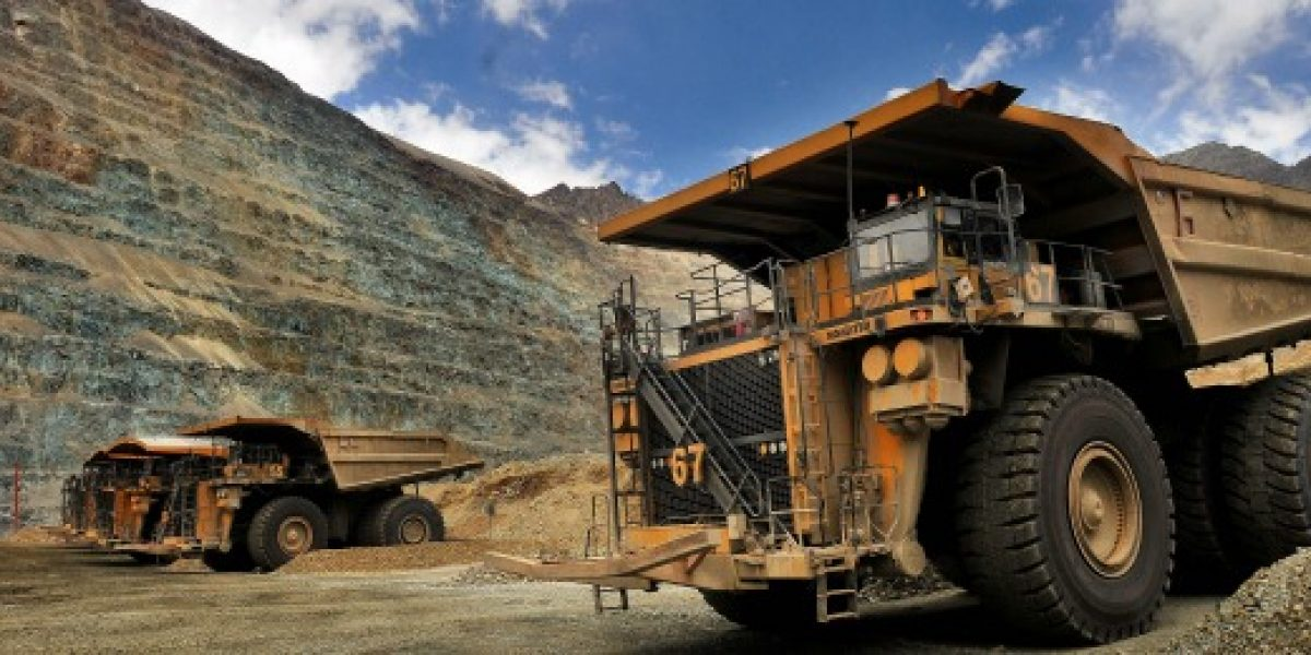 Precio del cobre salta a su mayor valor en tres semanas tras terremoto