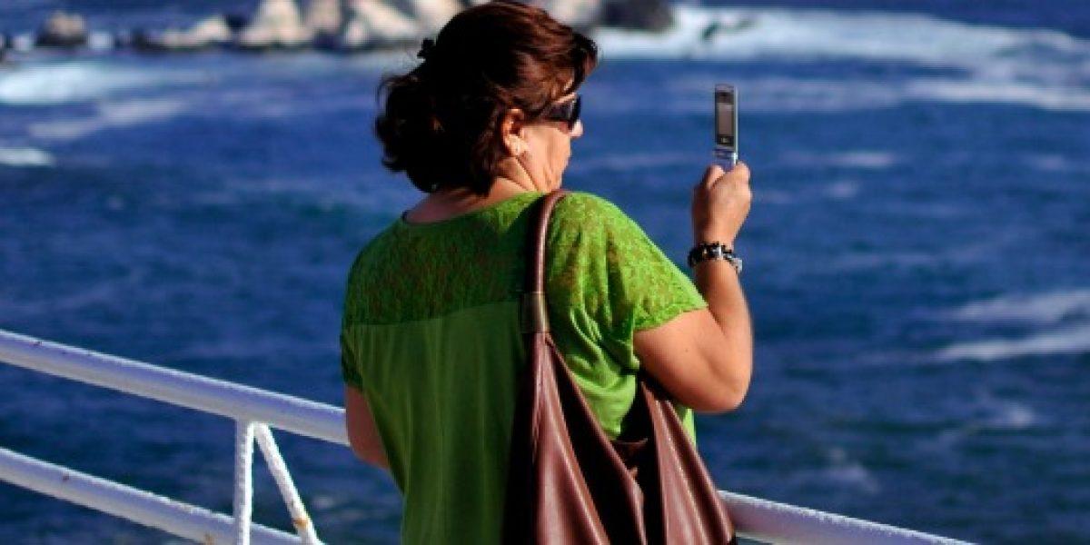 Movistar carga celulares prepago con 50 mensajes de texto a sus clientes afectados por terremoto
