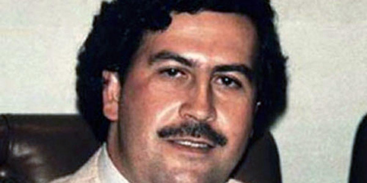 Netflix rodará una serie sobre el narcotraficante Pablo Escobar