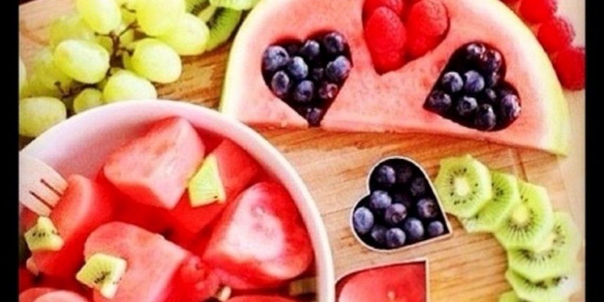 Estudio: Comer 7 frutas al día podría salvarnos la vida
