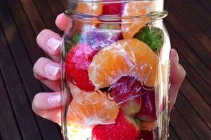 """La experta expuso el impacto es """"impresionante"""", y también mencionó que comer algunas porciones de frutas y verduras al día """"es mejor que nada"""". Foto:Tumblr. Imagen Por:"""