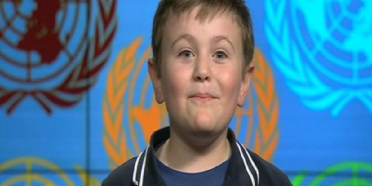 Hoy se conmemora el Día Mundial de Concienciación sobre el Autismo