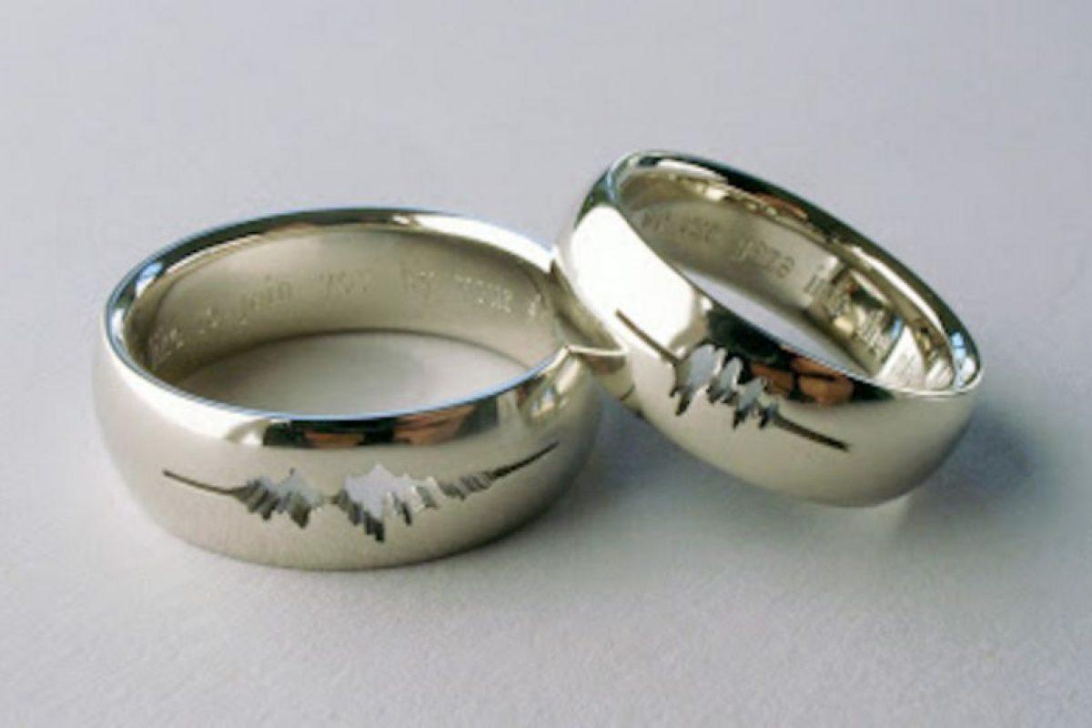 """Díselo con una joya"""" es el slogan de estos anillos que están disponibles en materiales como: plata, oro blanco, rosa y amarillo de 14 y 18 Quilates. Foto:Sakuakoshimizu.blogspot. Imagen Por:"""