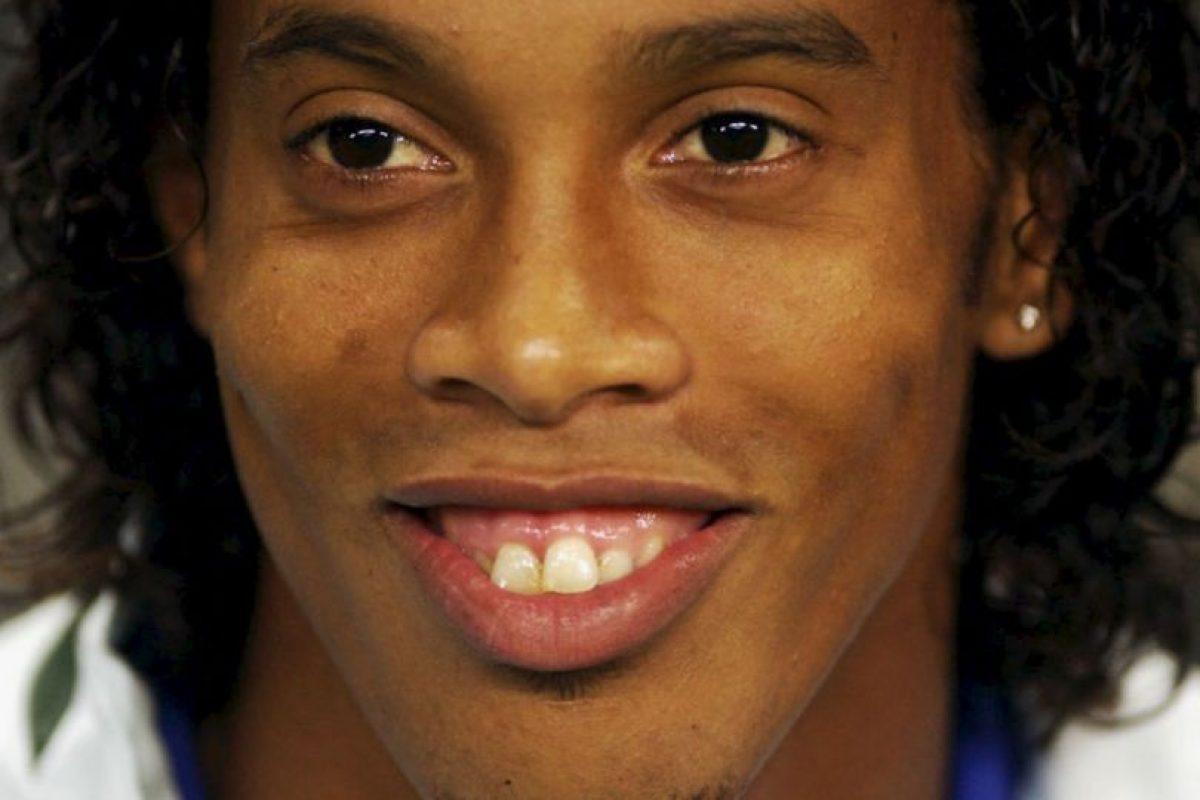 Obsequió su playera a un discapacitado Foto:Getty Images. Imagen Por: