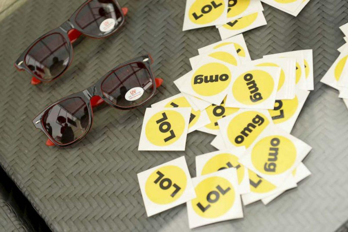 Todas sus informaciones se dividen etiquetas como OMG, LOL, Win, Fail, Foto:Getty Images. Imagen Por: