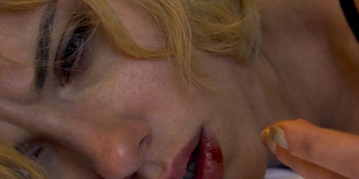 Scarlett Johansson, mala y poderosa en el primer tráiler de