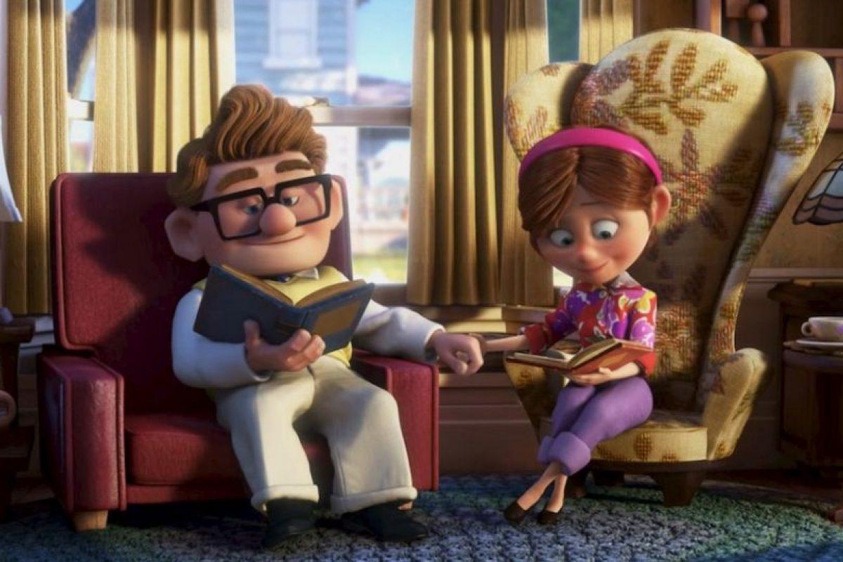 Foto: Pixar. Imagen Por: