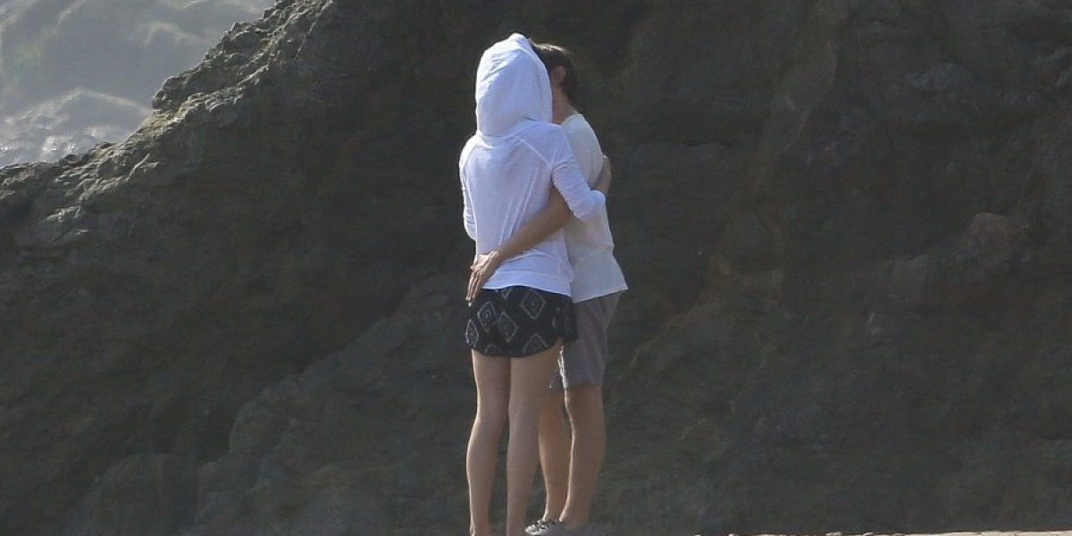 Matt Bellamy y Kate Hudson ponen fin a rumores de ruptura