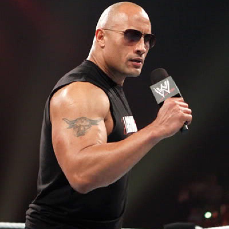 . Imagen Por: WWE