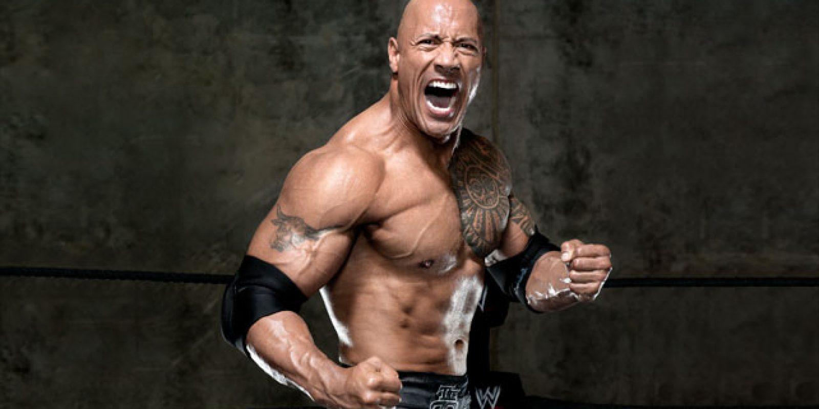 © PERBERNAL.COM. Imagen Por: WWE
