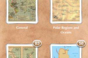 History: Maps of World (iOS) Foto:Seungbin Cho. Imagen Por: