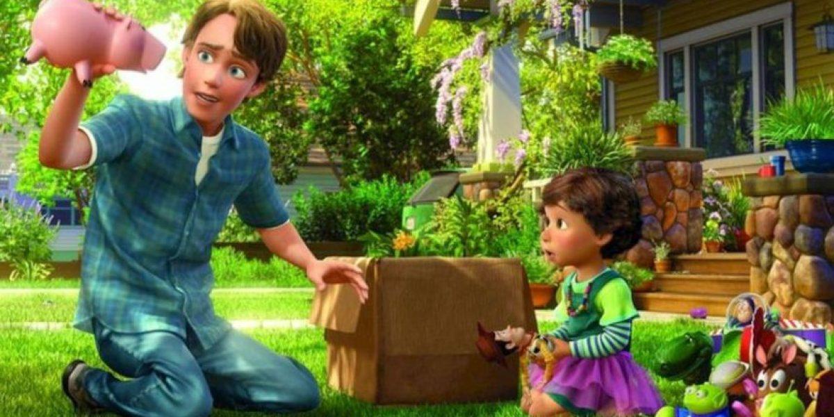 7 momentos de las películas de Pixar que los harán llorar