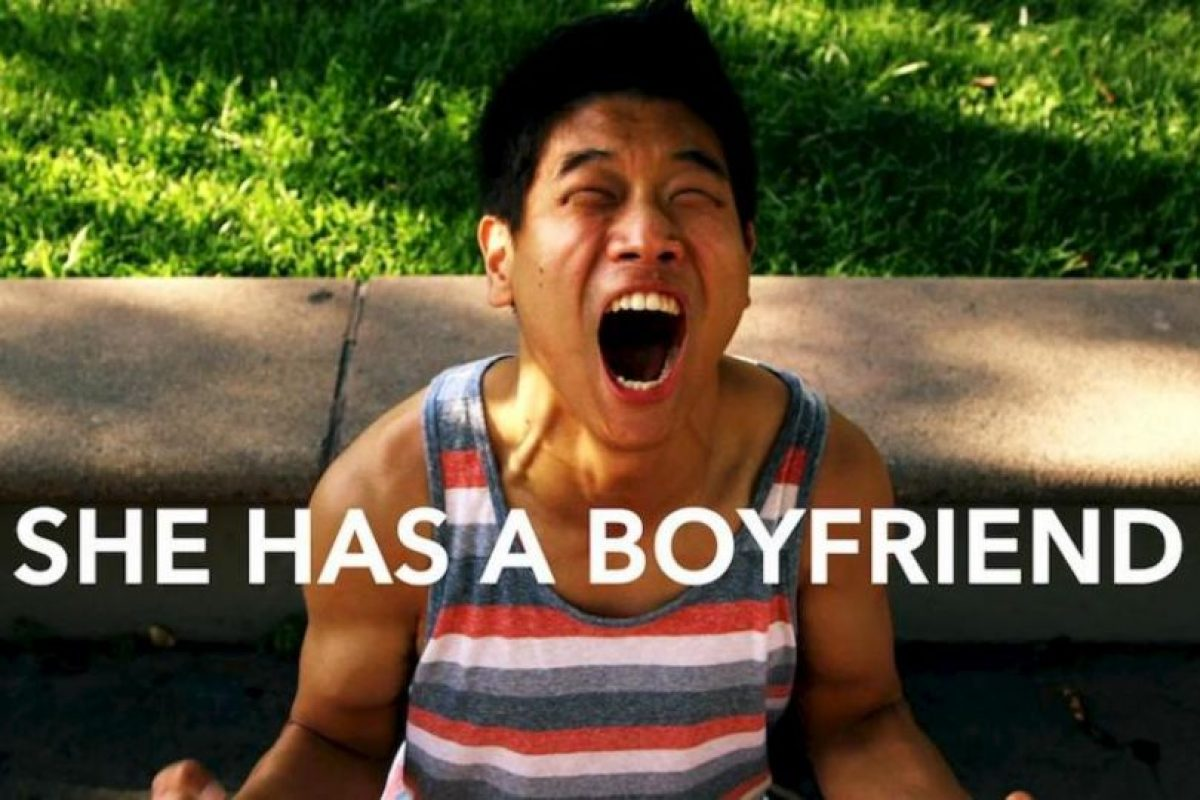 1. Tiene novio. Foto: Tumblr. Imagen Por: