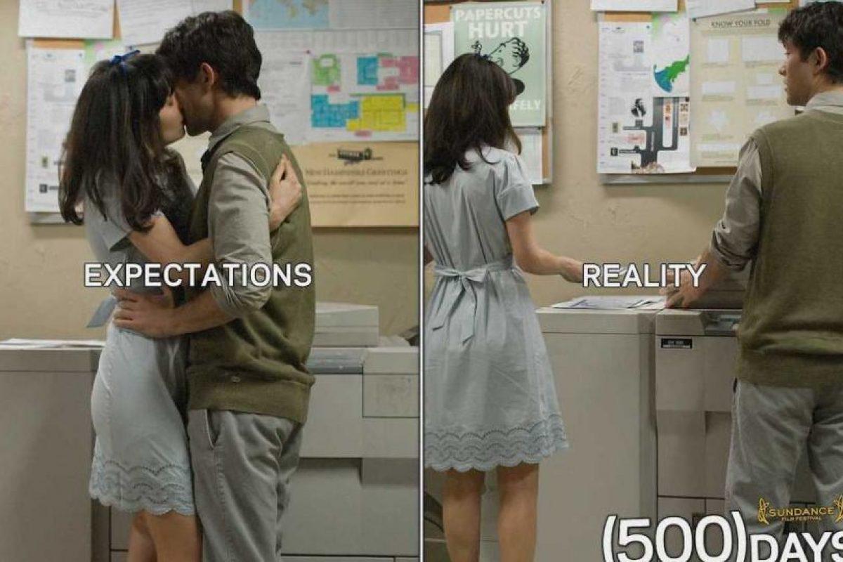 4. Siempre se van por el mismo tipo de mujer. Foto: Fox Searchlight Pictures.. Imagen Por:
