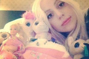 Lady Gaga Foto:Instagram. Imagen Por: