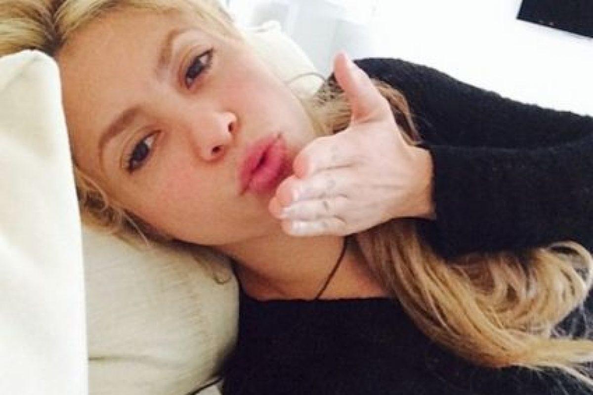 Shakira Foto:Instagram. Imagen Por: