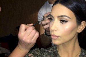 Kim Kardashian Foto:Instagram. Imagen Por: