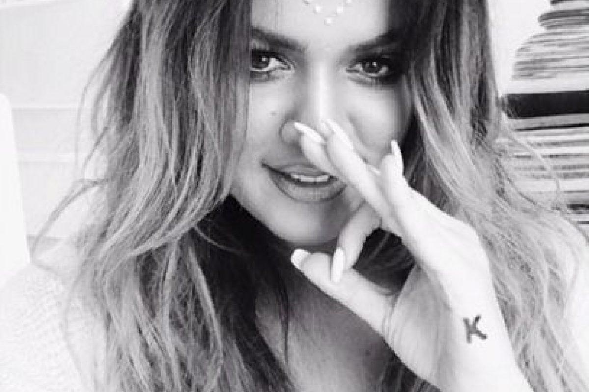 Khloé Kardashian Foto:Instagram. Imagen Por: