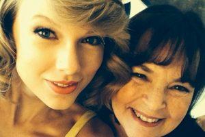 Taylor Swift Foto:Instagram. Imagen Por: