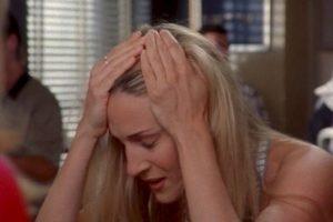 11. Las mujeres pueden no ser perfectas. Foto: HBO. Imagen Por: