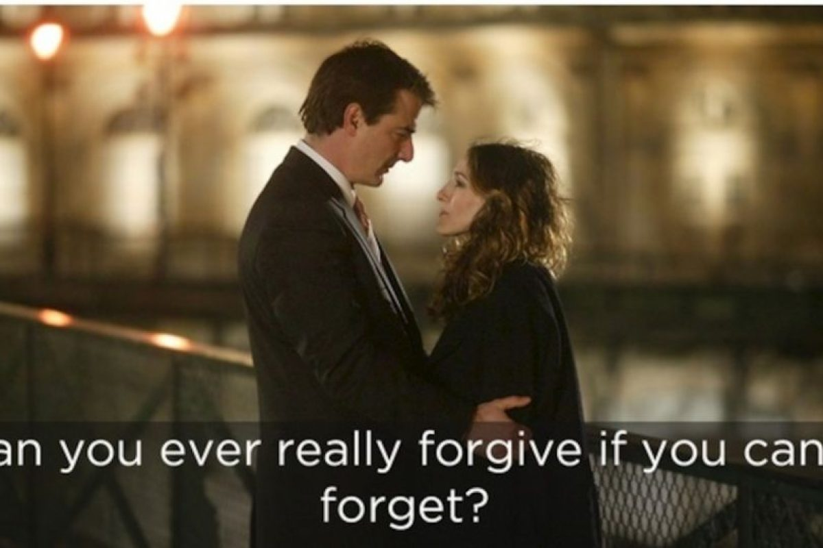 2. No tener jamás la capacidad de aguante que Carrie tuvo con Mr. Big. Foto: HBO. Imagen Por: