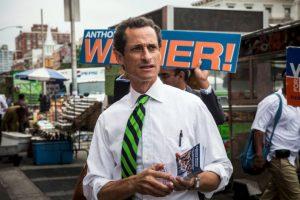 Anthony Weiner Foto:Getty Images. Imagen Por: