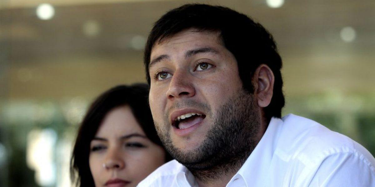 Ex líder estudiantil asume cargo en el Gobierno con oficina en La Moneda