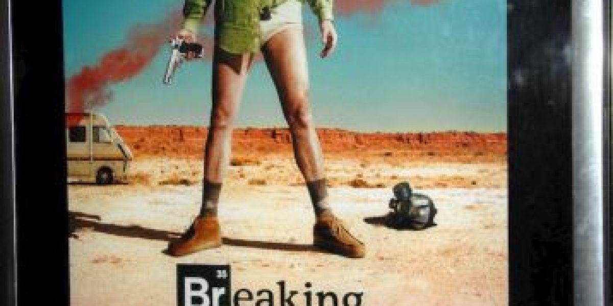 Bryan Cranston revelará todos los secretos de Breaking Bad