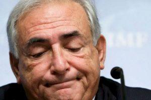 Dominique Strauss-Kahn Foto:Getty Images. Imagen Por: