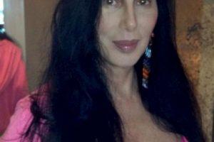La cantante norteamericana Cher Foto:Twitter. Imagen Por: