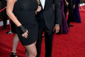 El comediante y rapero, Nick Cannon, de 31 años, ha admitido que estaba enamorado de su ahora esposa, Mariah Carey, de 42 años, desde su infancia. Foto:Getty. Imagen Por: