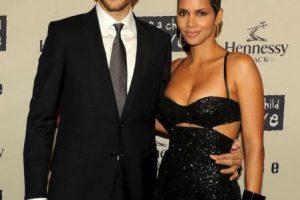 Durante cinco años Halle Berry, de 45 años, tuvo una relación con el modelo canadiense Gabriel Aubry, de 36. La pareja tuvo un hijo y se separó en 2010. Foto:Getty. Imagen Por: