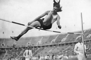 Hermann Ratjen participó en salto de altura femenil en Berlín 1936. Imagen Por: