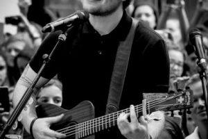 Ed Sheeran Foto:Getty. Imagen Por: