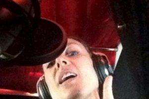 La cantante de música pop, Fey, ha sido víctima en de tuiteros Foto:Twitter. Imagen Por: