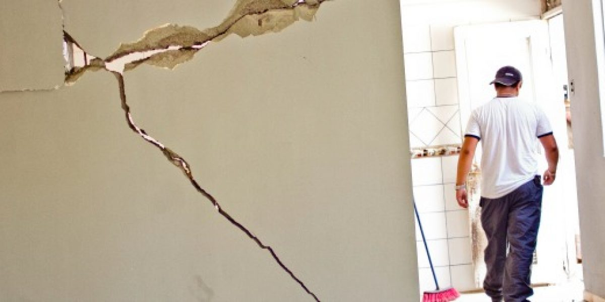 BancoEstado establece procedimiento para que afectados por terremoto hagan efectivo el seguro