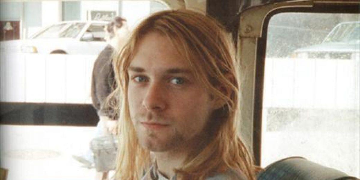 Muerte de Kurt Cobain: 20 años del fin del grunge