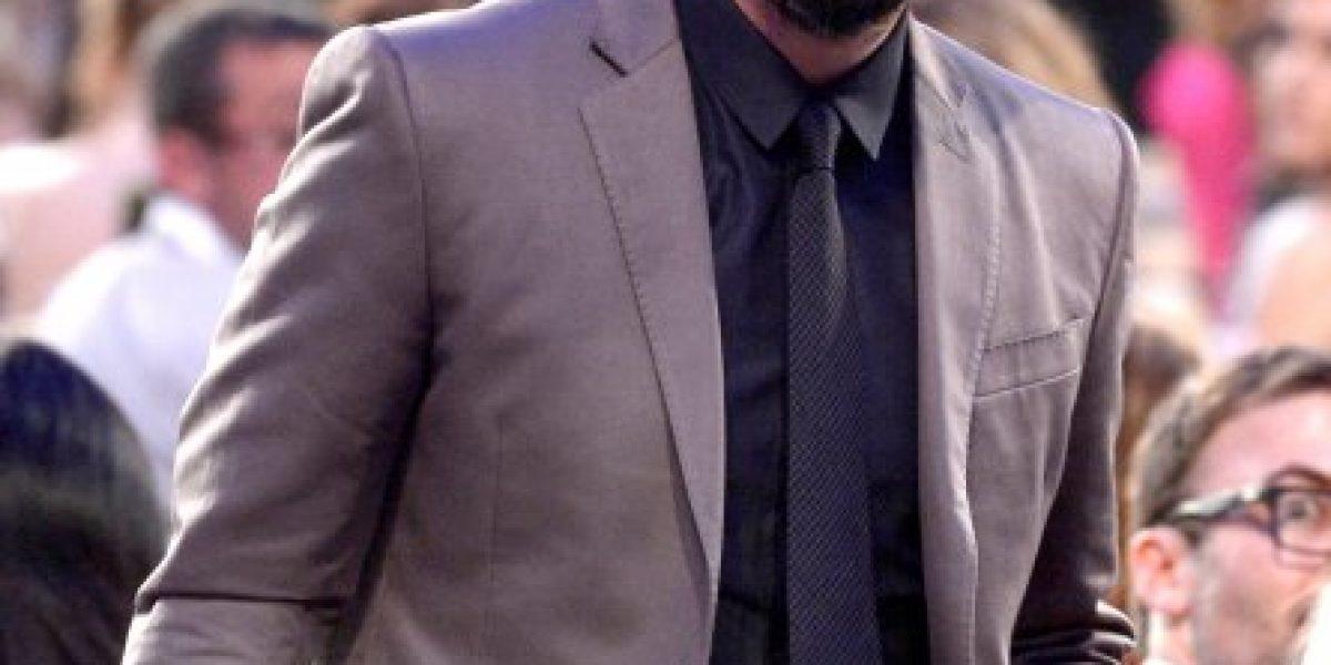 Keanu Reeves protagonizará película chileno-estadounidense