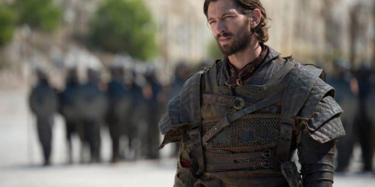 Tres series emblemáticas vuelven en abril a la TV