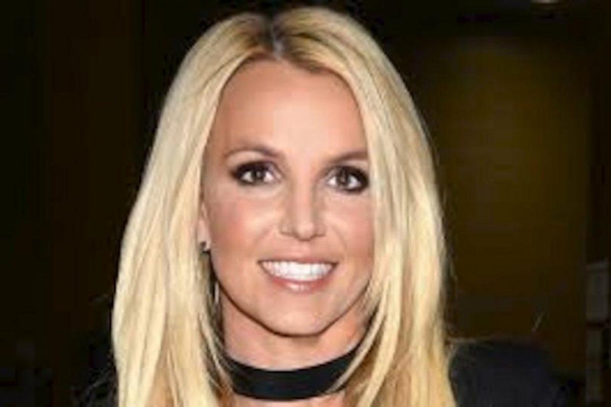 """""""Nunca he ido a Japón porque no me gusta el pescado. Dicen que es muy popular por aquí, en África"""". Britney Spears y su perla geográfica. Foto: Getty. Imagen Por:"""