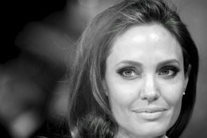 Angelina Jolie Foto:Getty. Imagen Por: