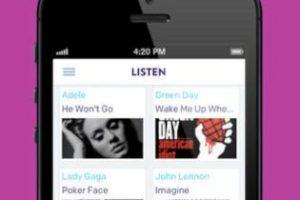 Aprende inglés – Voxy (iOS, Android) Foto:Voxy, Inc.. Imagen Por: