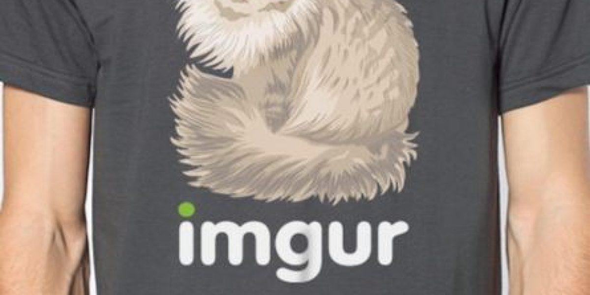 Imgur obtiene 40 millones de dólares gracias a sus memes