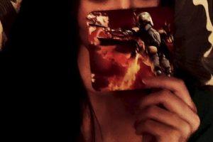 La bella actriz Megan Fox no se escapó de la muerte en Twitter Foto:Twitter. Imagen Por:
