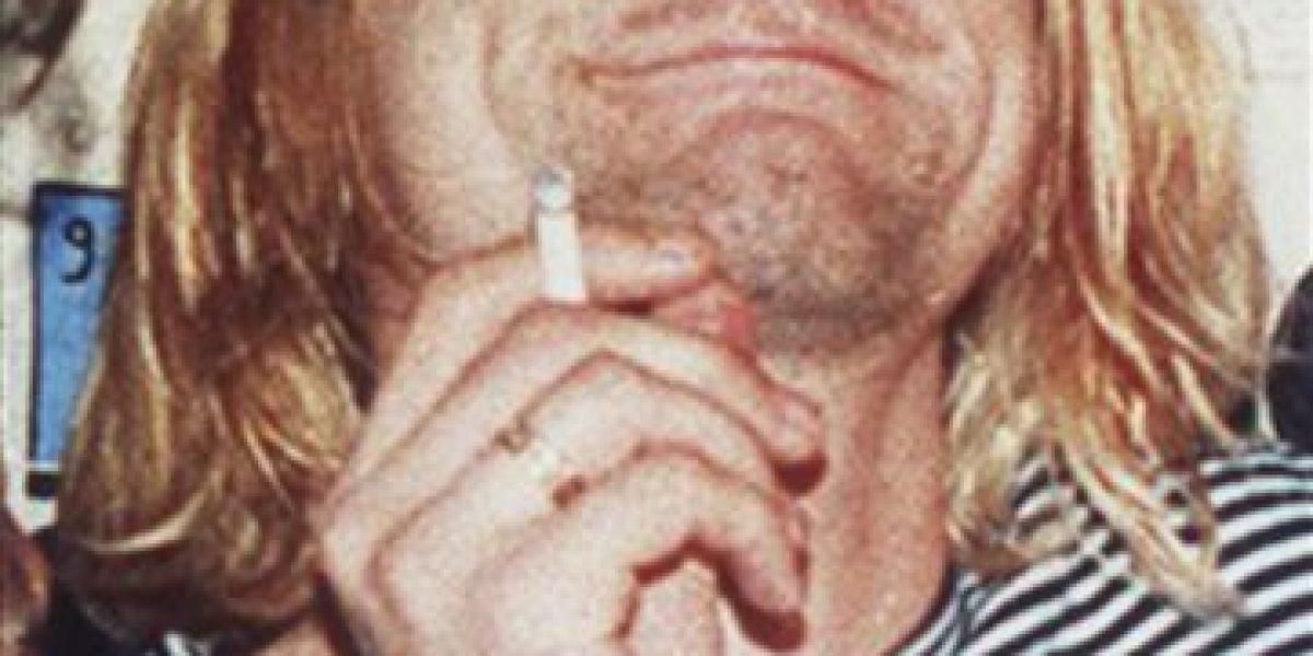WTF: Courtney Love prepara Kurt Cobain el musical