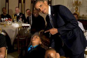 """Barack Obam ha sido """"asesinado"""" en distintas ocasiones Foto:Twitter. Imagen Por:"""