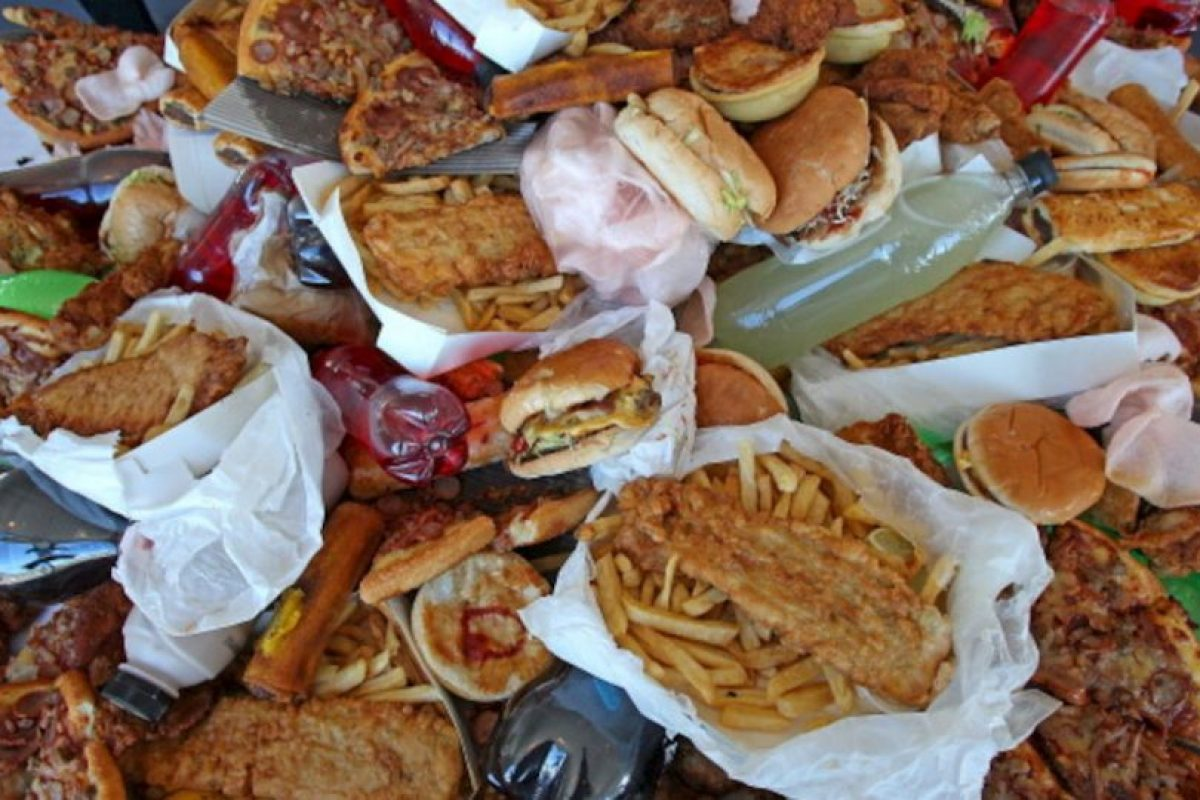 Que enfermedades provoca el sobrepeso y la obesidad